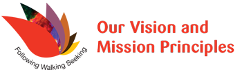 Our Vision and Mission Principles